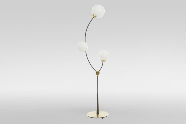 Ivy Floor Lamp by CTO