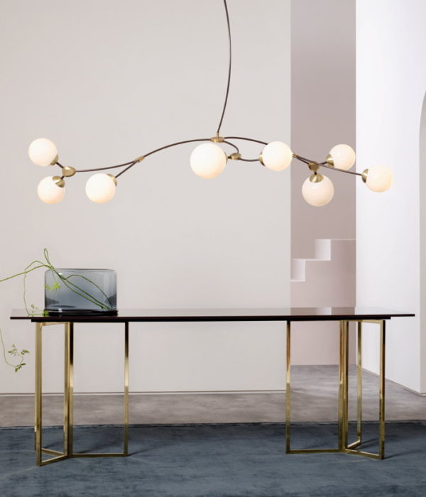 Ivy Lamp by CTO