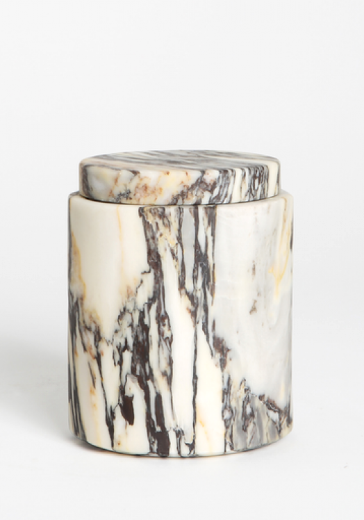 MICHAEL VERHEYDEN MEDIUM CONTAINER BRECCIA