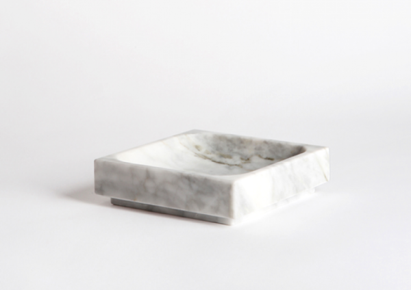 MICHAEL VERHEYDEN SMALL SQUARE TRAY 2
